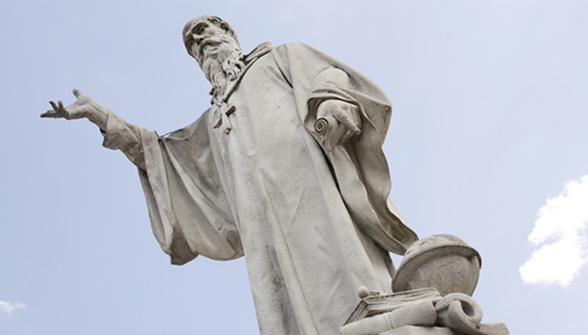 """ST. BENEDICT HAS A PRACTICAL RULE FOR YOU AND YOUR FAMILY"