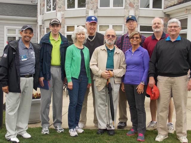 2016 Golf Tournament Photos