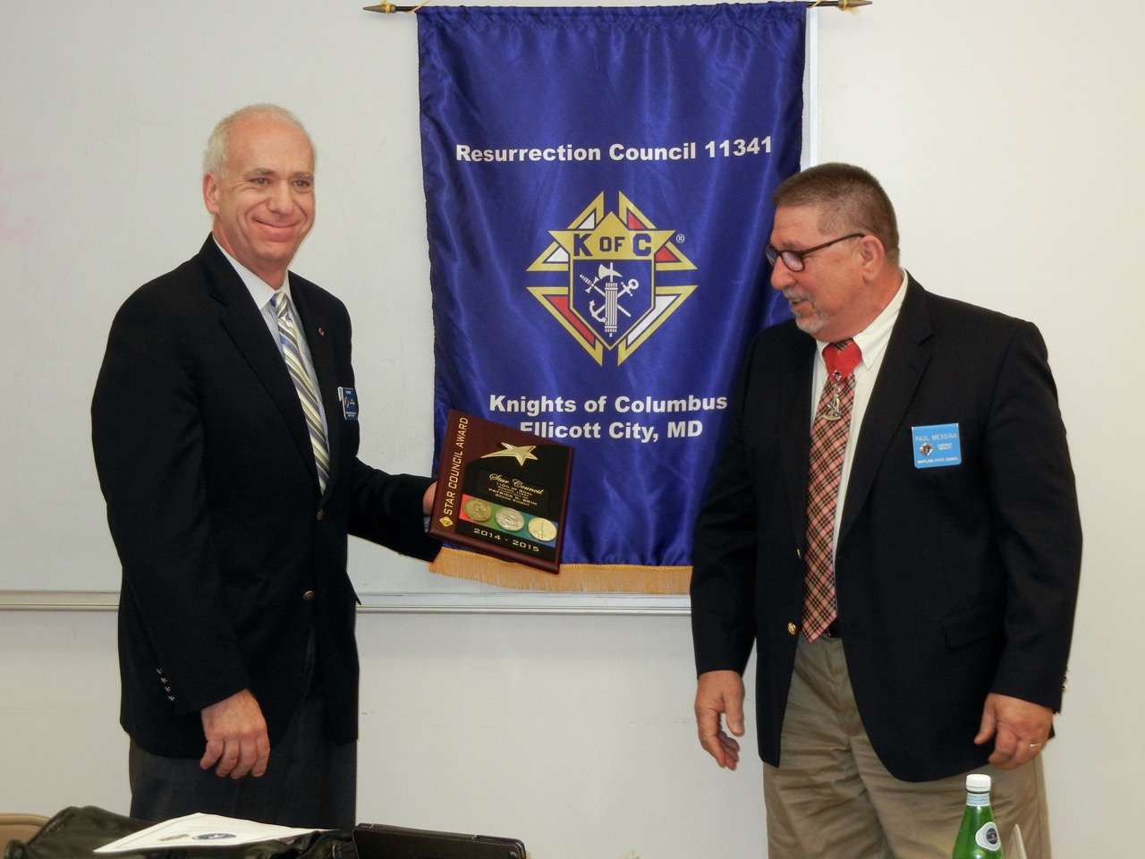 PGK Pat Brim accepting Star Council Award.jpeg