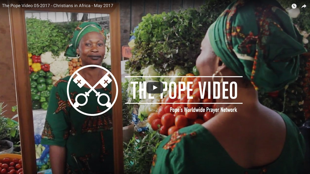 May 2017 - Christians in Africa